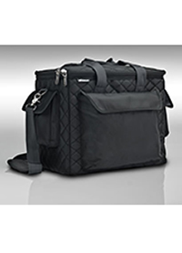 Business Tote for Laptop, Auto Exec Mobile Office Tote