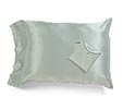 Silk Charmeuse Pillowcase in a Silk Envelope