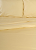 Yala Dreamsacks California King Silk Sheet Set (4 piece) Habotai Silk
