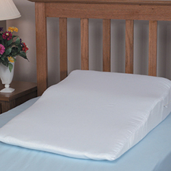 incline sleep wedge pillow