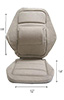 Back Support Super Deluxe Car Seat Cushion - Sacro Ease 2000