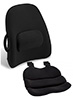 Obus Forme Lowback Backrest & Seat Cushion