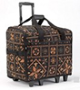 Sewing Machine on Wheels Travel Carrier Case - Bluefig TB20