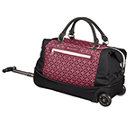Sherpani Trip LE Wheeled Duffel - Travel Collection