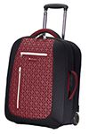 Sherpani Voyager LE Travel Carry On Luggage