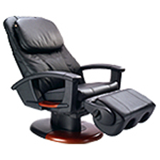 Massage Chair Human Touch Robotic Massage Chair HT 135