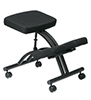 Ergonomic Knee Chair with Memory Foam Seat and Knee Cushion - KCM1420