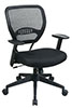 Office Star Chairs - Managers Office Chair 5500