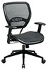 Office Star Space Chair 5560 - Deluxe Task Office Chair