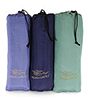 Silk Airplane Travel Blanket Set - Dreamsack Airline Comfort Set
