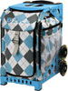 Zuca, Ice Skating Bag, Zuca Sports Bag, Zuca Argyle Bag